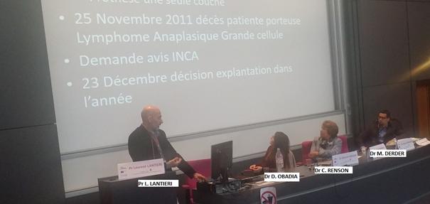 Colloque annuel de l'AFFM – Chirurgie Plastique et Reconstructive